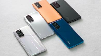 Photo of Серия смартфонов HUAWEI P40 — новый этап развития мобильной фотографии