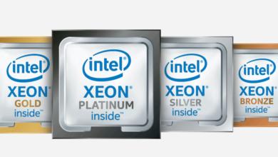 Photo of Эксклюзивная технология ASUS — Power Balancer и серверы для новых процессоров Intel Xeon Scalable 2-го поколения