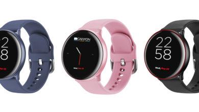 Photo of Canyon анонсировал новые женские смарт-часы «Marzipan»