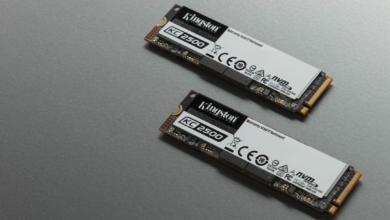 Photo of Kingston представляет KC2500 — NVMe PCIe SSD нового поколения