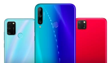 Photo of Новые смартфоны на российском рынке — HONOR 9C, HONOR 9A и HONOR 9S