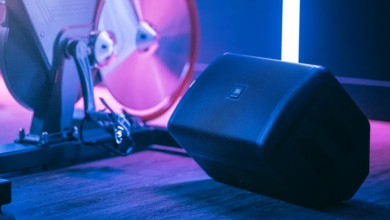 Photo of Новинка в мире профессионального звучания — JBL EON ONE Compact