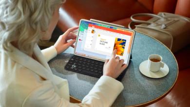 Photo of HUAWEI объявляет о начале предзаказа на планшет HUAWEI MatePad Pro в России