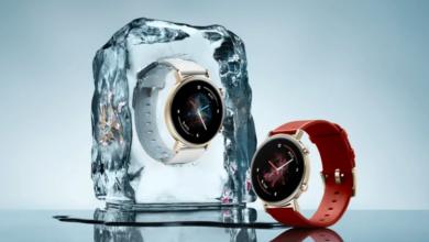 Photo of Новые версии смарт-часов HUAWEI Watch GT2 уже в России