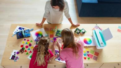 Photo of HP запускает бесплатную онлайн-платформу для занятий с детьми