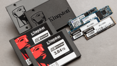 Photo of Kingston Technology — лидер по поставкам SSD в 2019 году
