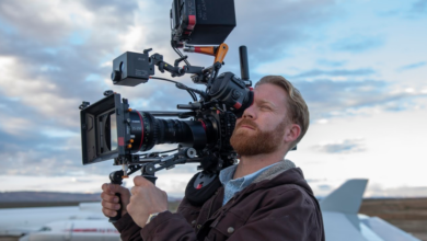 Photo of Canon показали гибридный объектив и новую камеру