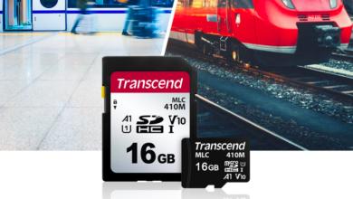 Photo of Transcend представляет промышленные карты памяти SD/microSD стандарта A1