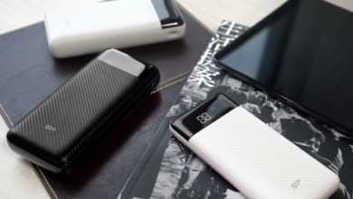 Photo of Silicon Power представляет 5 новых моделей внешних аккумуляторов