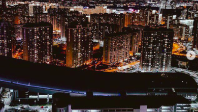 Photo of Samsung объявляет фотоконкурс #НочьюДома