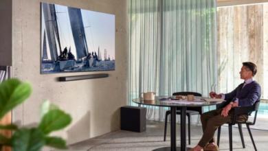Photo of Samsung задает новые стандарты аудио в линейке телевизоров QLED 8K 2020 года