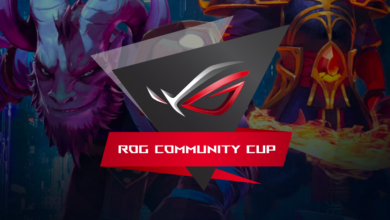 Photo of ASUS Republic of Gamers начинает второй сезон «ROG Community CUP»