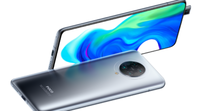 Photo of Xiaomi запускает новую модель смартфона POCO F2 Pro