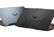Photo of ASUS объявляет о старте предзаказа на новые ноутбуки TUF Gaming
