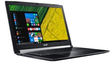 Photo of Acer представила в России новый Aspire 7