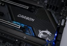 Photo of Обзор материнской платы MSI MPG Z490 Gaming Carbon WIFI