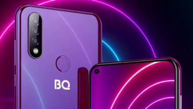 Photo of Компания BQ первой  установит сервис «Госуслуги» на своих мобильных устройствах