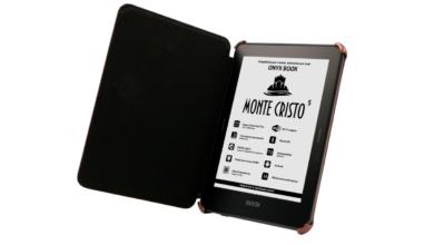 Photo of ONYX BOOX Monte Cristo 5 – новый вариант премиального букридера