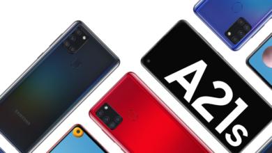 Photo of Samsung Galaxy A21s поступил в продажу в России