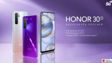 Photo of HONOR объявляет о старте предзаказа на смартфон HONOR 30S
