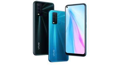 Photo of Vivo предлагает скидку на стильный смартфон Y30 на старте продаж