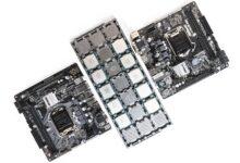 Photo of Обзор материнских плат на чипсете Intel H310C и Intel H410: Влияет ли «материнка» на производительность?