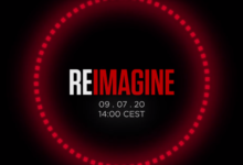 Photo of Canon начинает регистрацию на REIMAGINE