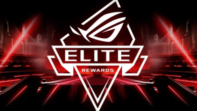 Photo of ASUS объявляет о старте программы «ROG Elite Rewards» в России и странах СНГ