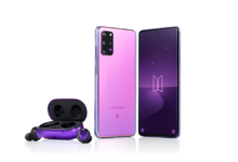 Photo of Samsung представляет Galaxy S20+ и Galaxy Buds+ BTS Edition