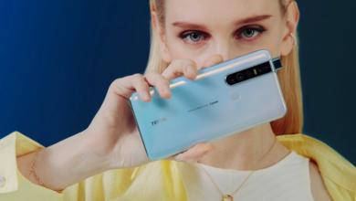 Photo of TECNO Mobile запустил в России продажи 6 новых моделей смартфонов