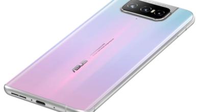 Photo of ASUS представляет смартфоны ZenFone 7-й серии