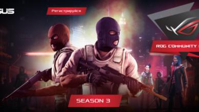 Photo of ASUS Republic of Gamers начинает третий сезон «ROG Community CUP»