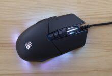 Photo of Обзор игровой мыши с RGB подсветкой Bloody P91S