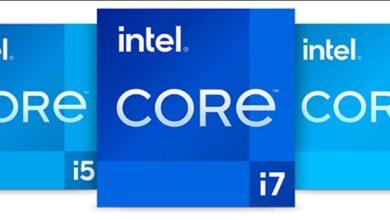 Photo of Компания Intel представила мобильные процессоры 11-го поколения
