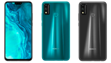 Photo of HONOR представляет новый смартфон HONOR 9X Lite