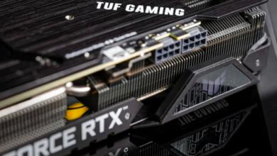 Photo of ASUS представляет видеокарты графическими процессорами NVIDIA GeForce RTX 30-й серии