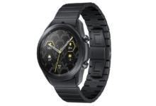 Photo of Samsung объявляет о старте продаж Galaxy Watch3 Титан