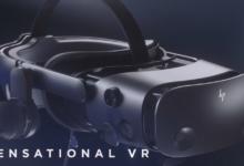 Photo of HP открывает новую эру виртуальной реальности для разработчиков и предприятий