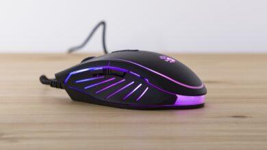 Photo of Обзор игровой мыши с RGB подсветкой Bloody P81S